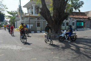 jalur wisata sepeda