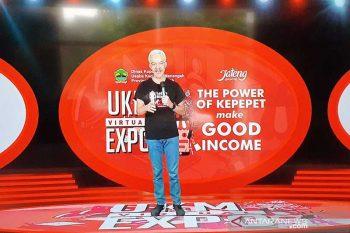 UKM Virtual Expo 2020