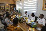 Kapolres Semarang Angkat 3 Mahasiswa Papua Sebagai Anak Asuh
