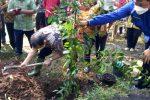 Bupati Semarang Ajak Warganya Lakukan Penanaman Pohon