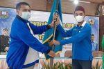 Pimpin KNPI Kabupaten Semarang, Bagus Suryokusumo Jadikan KNPI Rumah Besar OKP
