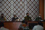 Wawali Yogyakarta Minta Pemudik Lakukan Karantina Terlebih Dahulu