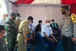 Bupati Sebut Ada 1.433 Pemudik Masuk Kabupaten Semarang